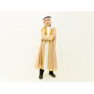Арабский шейх (длинная рубаха, халат, платок, обруч на голову), фото 1