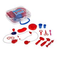 Игровой набор «Доктор №3» в чемоданчике, фото 1