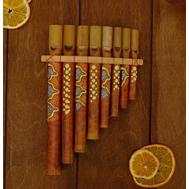"""Музыкальный инструмент """"Флейта"""" 20х3х14 см МИКС, фото 1"""