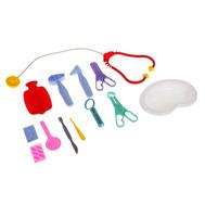 Игровой набор «Доктор», 13 предметов, фото 1
