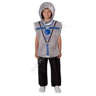 Сюжетный костюм для детского сада КОСМОНАВТ, фото 1