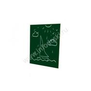 Планшет для рисования мелом и маркером, фото 1
