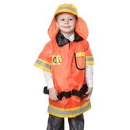 """Сюжетный костюм для детского сада """"Пожарный"""", фото 1"""