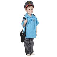 """Сюжетный костюм для детского сада """"Полицейский"""", фото 1"""