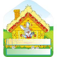 """Наборное панно для детского сада """"Зайчонок"""", фото 1"""