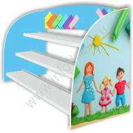 Подставка для поделок ДЕТИ, фото 1
