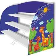 Подставка для поделок ЖИРАФЫ, фото 1