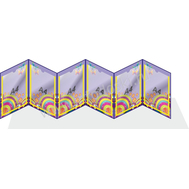 """Универсальная папка-передвижка для детского сада """"Круги"""", фото 1"""