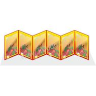 """Универсальная папка-передвижка для детского сада """"Клубничка"""", фото 1"""