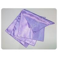 Платочек для танцев 30*30см, фиолетовый, фото 1