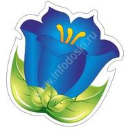 Пластиковая фигура КОЛОКОЛЬЧИК, фото 1