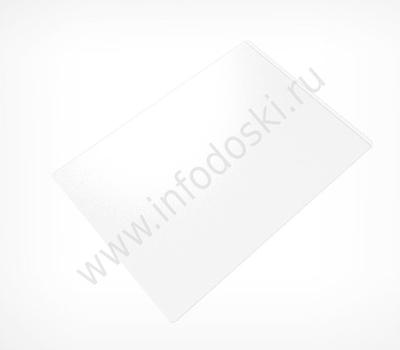 Карман А4 из ПВХ самоклеящийся, фото 2