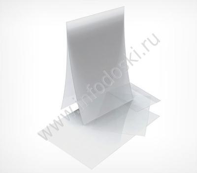 Карман-протектор для пластиковых рамок, А4, фото 1
