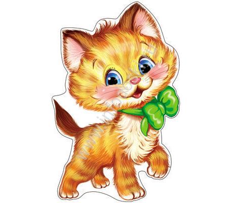 Вода прозрачном, картинки с изображением кошки для детского сада